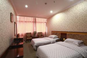 Changzhou Changyu Hotel