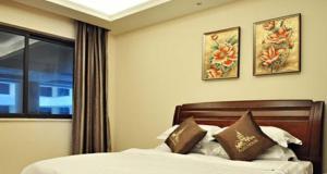 Huizhou Aili Haosi Apartment Biguiyuan Branch