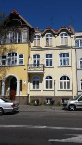 Majowe Apartamenty
