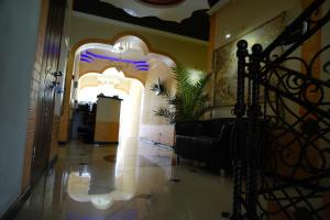 Hotel Kruchar