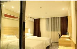 City Comfort Inn Nanning Nanhu Bridge Branch
