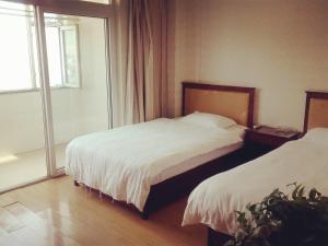 西寧奧奇家庭賓館 (Xining Aoqi Family Inn)