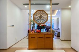 Homelike Villa Qingpu Mingrenshijia