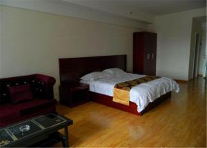 Yinchuan No.6 Apartment