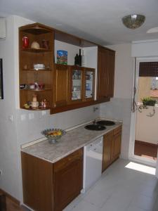 Apartment Vesela