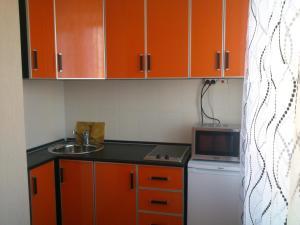 Apartment at Kievskiy Bulvar 11