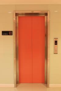 The Original Orange Rooms