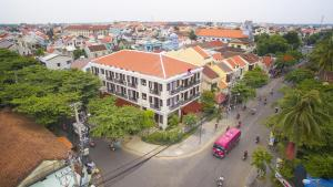 ★★★ Hoi An Travel Lodge Hotel, Hoi An, Vietnam