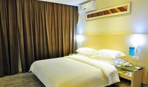 City Comfort Inn Nanning Yuanhu Road Branch