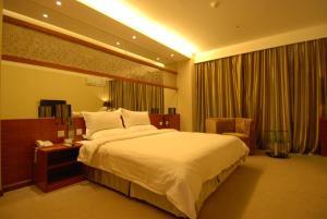 Meihua Hotel Juhaicheng