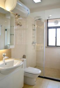 Nanning Tujia Sweetome Service Apartment - Bao Li Tong Xin Yuan