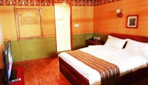 Bakuoyin Cultural Hotel