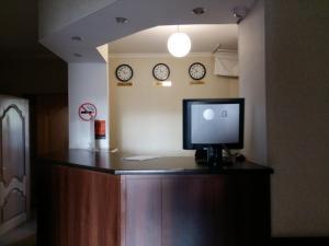 Hotel Abramovich na Kabanskoy