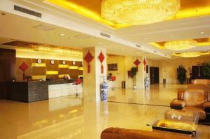 Fuguo Tianrui Hotel