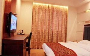 Changzhou Xiajiangnan Xinggong Hotel - Beidajie