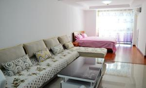 (Hailiang Laodongjia Apartment)