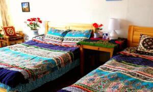Lhasa Chuanyue Inn