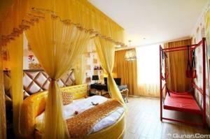Ledu Hotel Hutang