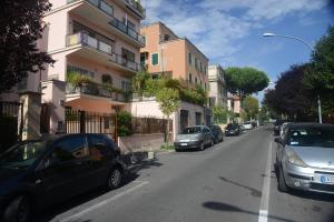 Monteverde Nuovo Apartment