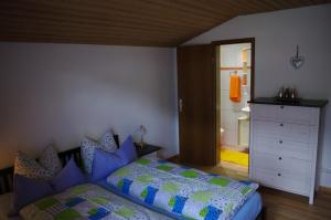 Ferienwohnung Haus Alpenrebe
