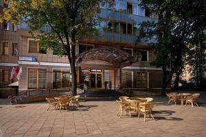 Design Hotel (D'Hotel)