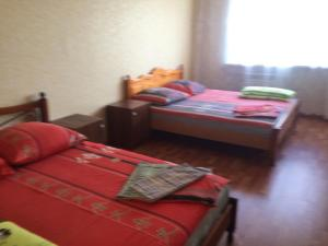 Apartment at Blvd. Ilyushina 4