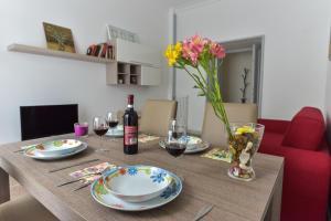 Apartment Dardanelli