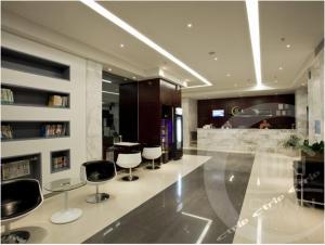 City Comfort Inn Nanning Daxue Road