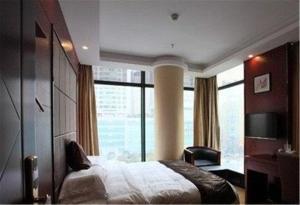 Chongqing Mingzuan Business Hotel