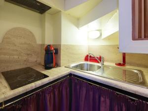 Cucina o angolo cottura di Sweet Home Colosseo