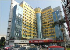 City Comfort Inn Nanning Guangxi University