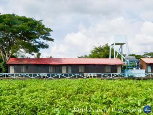Vinh Sang Resort