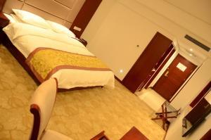 Inner Mongolia Ulan Le Grand Hotel