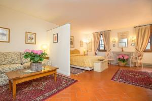 La Casa Del Garbo - Luxury Rooms & Suite