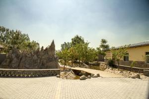 Guxia Guesthouse Yinchuan