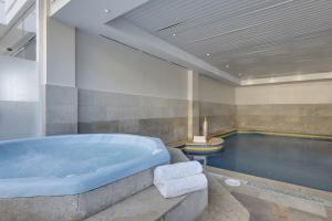 The swimming pool at or near Alcudia Garden Aparthotel