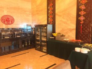Shanshui Fashion Hotel Shunde Ronggui