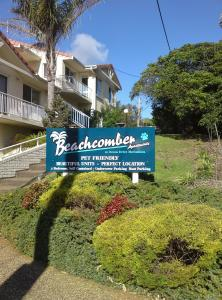 Beachcomber - Pet Friendly