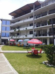 Hotels Yecapixtla