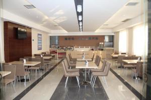 City Comfort Inn Nanning Gaoxingyuan Branch