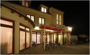 Hotel-Patonai Panzió