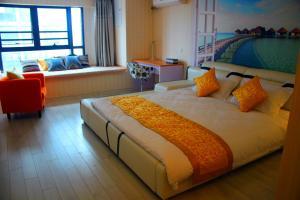 Changzhou Saiya Theme Boutique Apartment