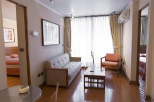 Andes Suites