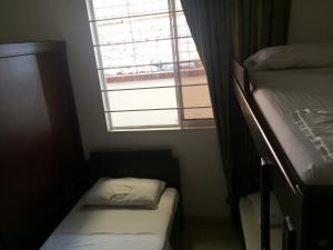 Hotel Alameda Real