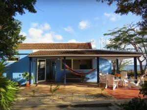 Casa Topana & Casa Macabi