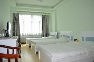 Tianwaitian Inn