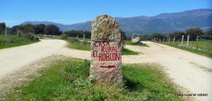 Casa Rural El Roblon