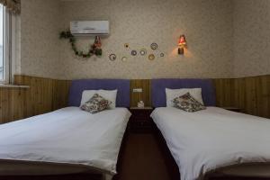 (Wuzhen Fengqiao Hostel)