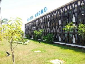 Onomo Abidjan
