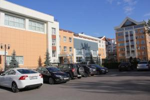 MGIMO Hotel
